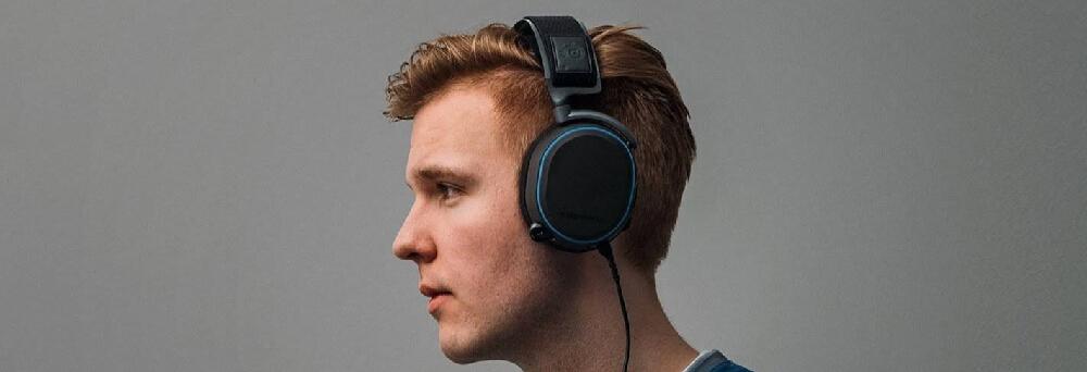 Gaming Headset 100 Dollar