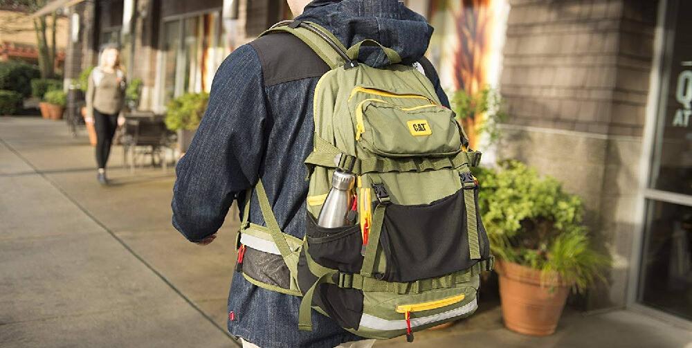 Best Hiking Backpacks Guide