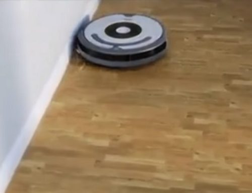 iRobot Roomba 650 with 3-Stage Cleaning System Review