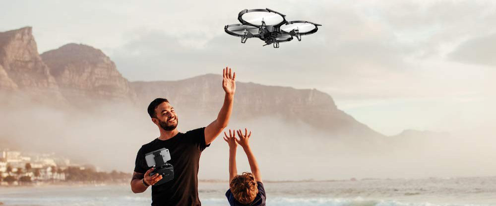 Best Drones for under 150 dollars