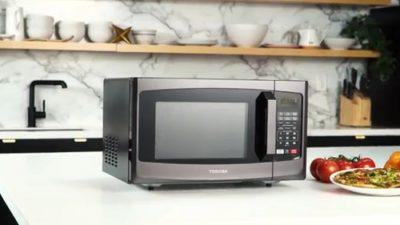 Best Microwave under 200 Dollars