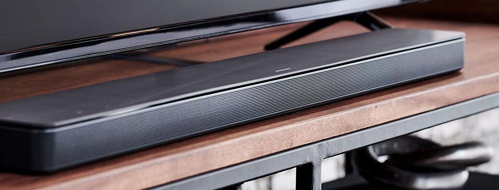 Bose 500 Soundbar