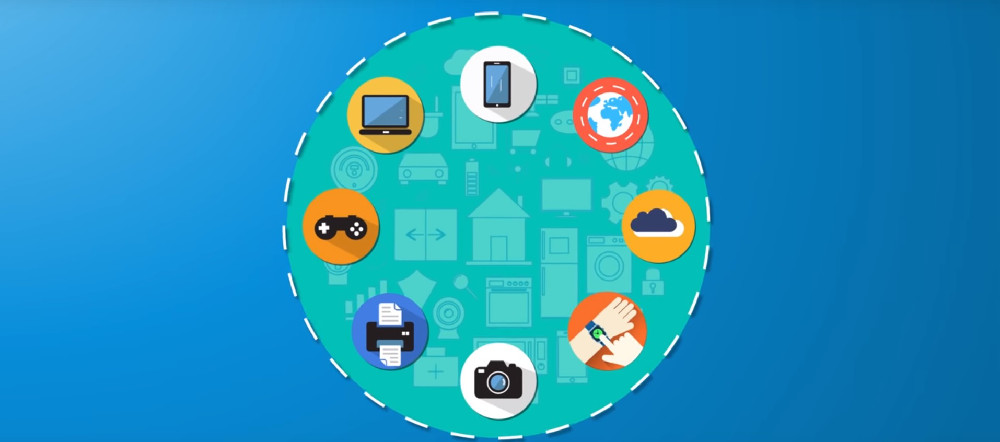Internet Of Things Guide