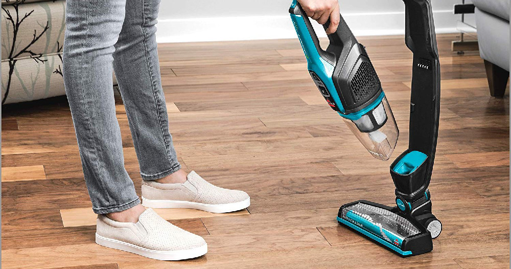BISSELL Adapt Ion Pet 2 in 1 Cordless Stick Vacuum 2286A Review
