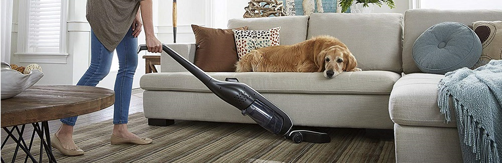 Best Upright Cordless Vacuum Cleaner