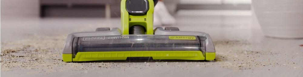 Best Upright Cordless Vacuum