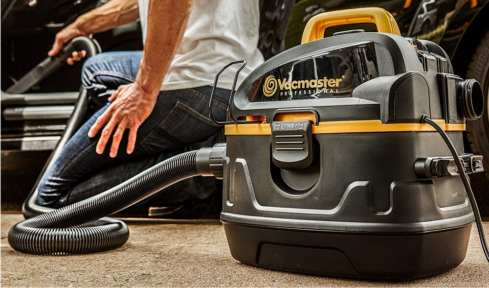 Best Vacuum For Car Detailing Reviews