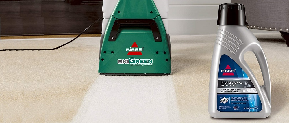 Best Carpet Cleaning Machines