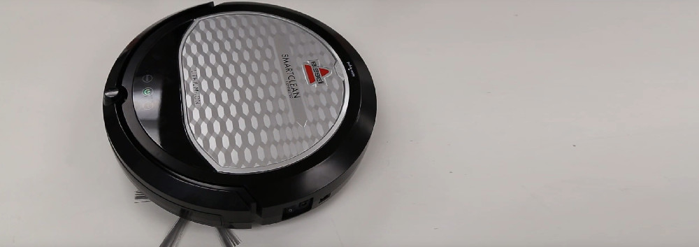 Bissell SmartClean Connected Robotic Vacuum 2147 Review