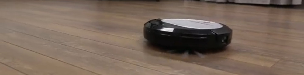 Bissell SmartClean Connected Robot Vacuum