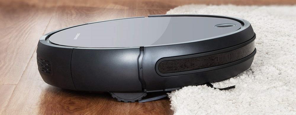 Deenkee I7 Robot Vacuum Cleaner Mopping Sweeping