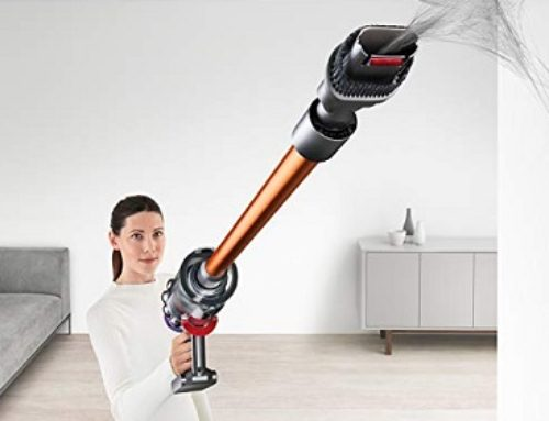 Review of the Dyson Cyclone V10 Absolute
