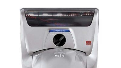 Kenmore Elite 31150 Pet & Allergy Friendly Upright Vacuum Review