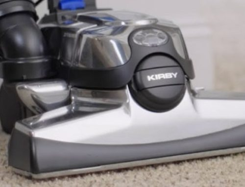 🥇 Kirby Avalir 2 Upright Vacuum Review