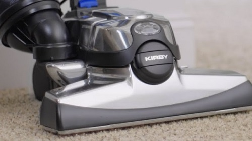 Kirby Avalir 2 Upright Vacuum Review