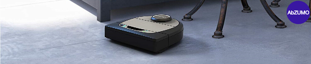 Neato D7 vs iRobot Roomba i7+ Robot Vacuums