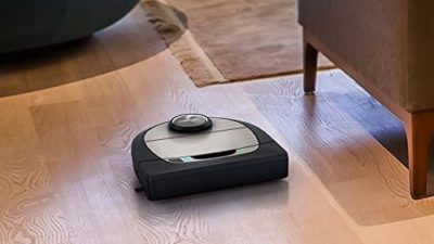 Neato vs iRobot