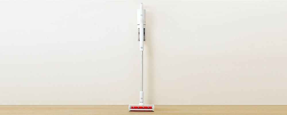 ROIDMI RM - C - Y01EU Wireless Vacuum Cleaner Review