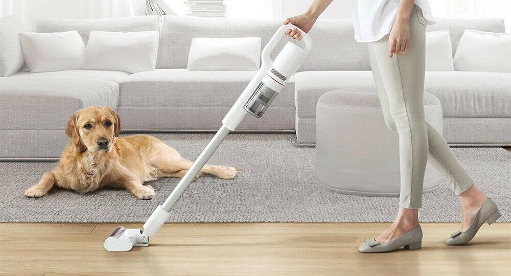 ROIDMI RM - C - Y01EU Wireless Vacuum