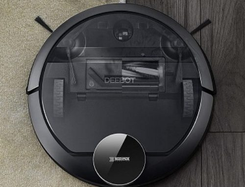 Review of the ECOVACS DEEBOT 901 Robotic Vacuum Cleaner