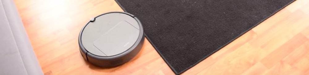 Roborock Xiaowa E25 Robot Vacuum Cleaner Review