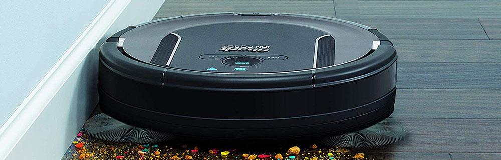 Shark Robot Cleaning System S87