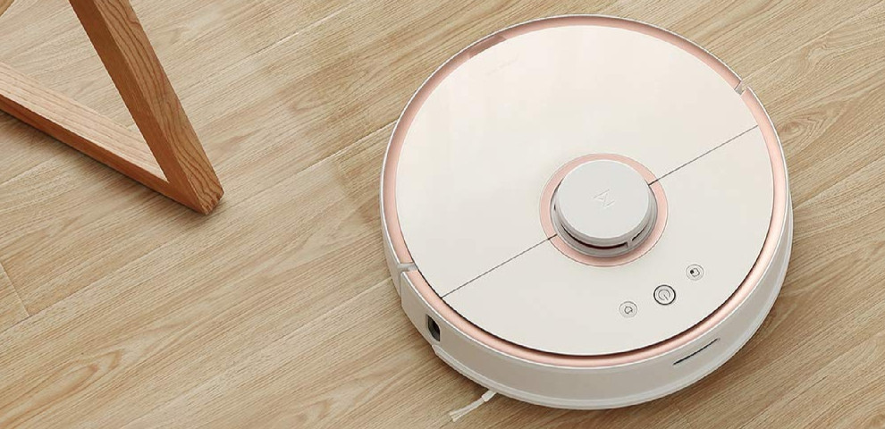 Roborock S5 Robotic Vacuum and Mop Cleaner Review