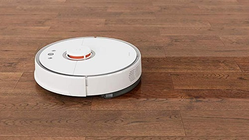 🥇 Roborock S5 Robotic Vacuum and Mop Cleaner Review
