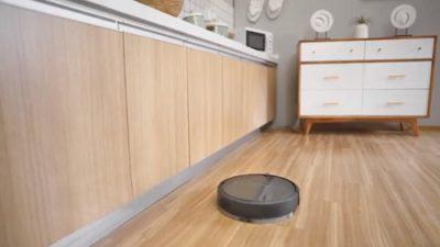 Roborock Xiaowa E25 Robot Vacuum