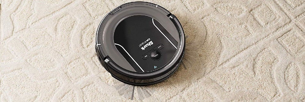 SHARK ION Robot Vacuum R85 Review
