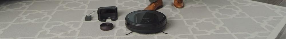 SHARK ION R85 Robot Vacuum