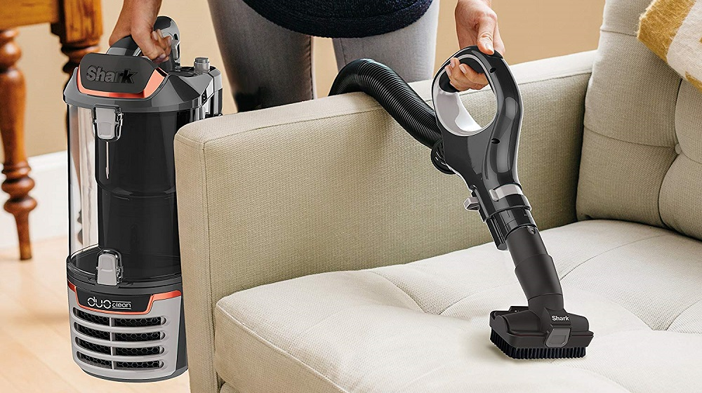 Shark NV771 Upright Vacuum