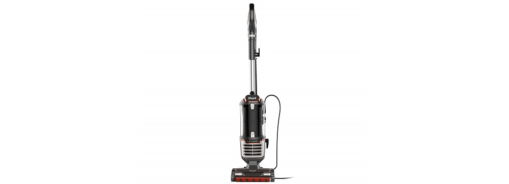 Shark NV771 Upright Vacuum Review