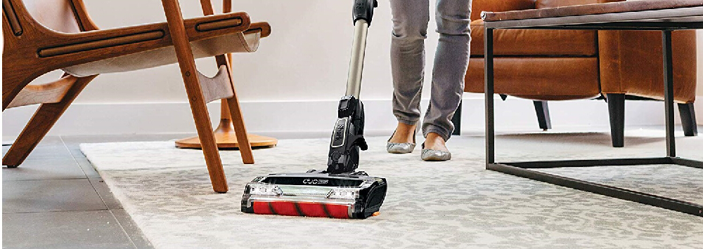 Shark ION F80 Lightweight Cordless Stick Vacuum Review