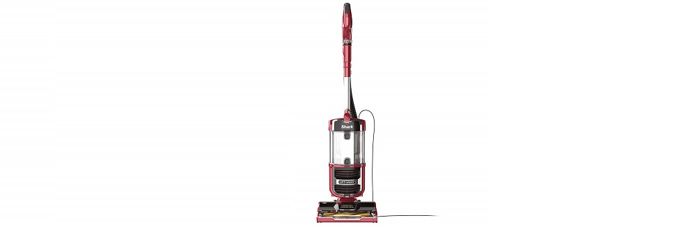 Shark ZU561 Navigator Upright Vacuum Review