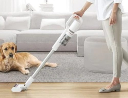 Xiaomi ROIDMI XCQ01RM Stick Vacuum Cleaner Review