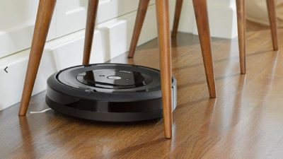 iRobot Roomba e5 Wi-Fi Connected Robot Vacuum (5150) Review