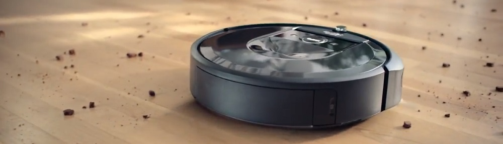 iRobot Roomba i7+ 7550 Review