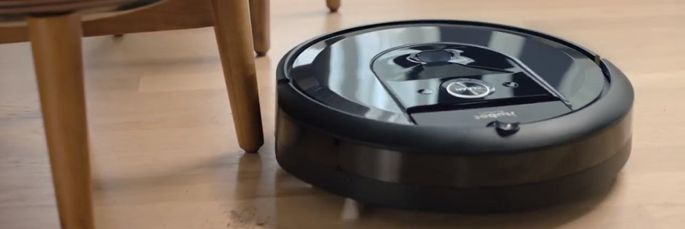 iRobot Roomba i7+ 7550 Wi-Fi Connected Review