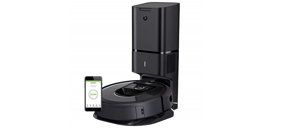 iRobot Roomba i7+ Wi-Fi Connected Robot Vacuum Review