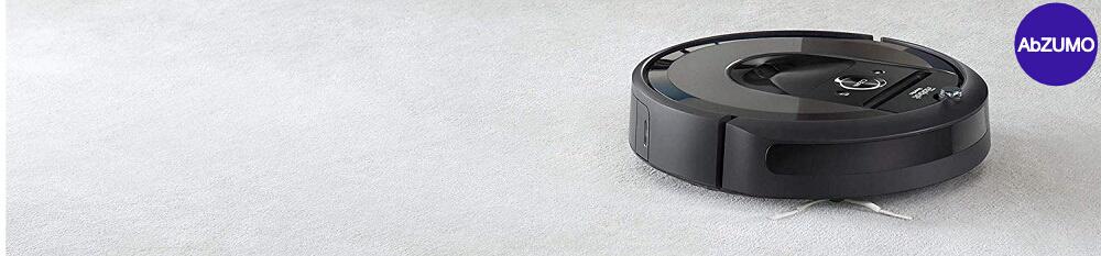 iRobot Roomba i7+ vs. Neato D7 Robot vacuum