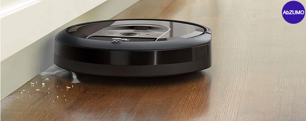 iRobot Roomba i7+ vs. Neato D7
