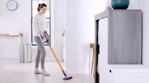 Dyson V8 Absolute Cordless Stick Vacuum Cleaner (2)