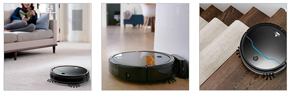 BISSELL 2503 Robot Vacuum
