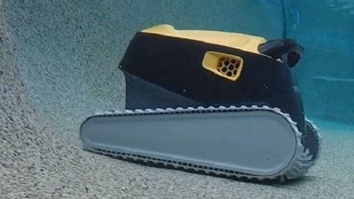 Best Robotic Pool Cleaner for Inground Pools