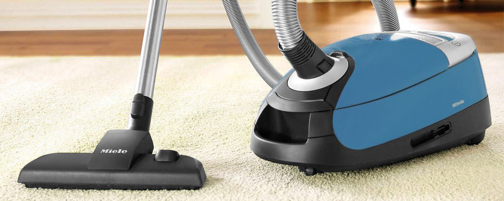Miele Complete C2 Canister Vacuum Review