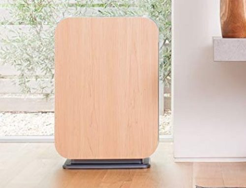 Alen BreatheSmart 75i: An Air Purifier for Large Rooms
