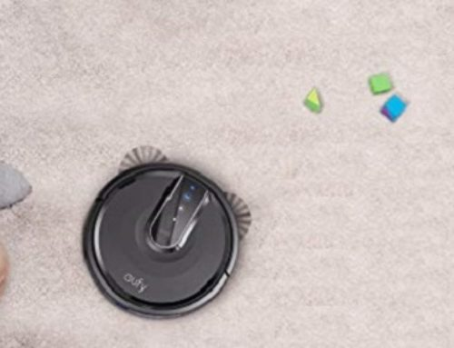 🥇 eufy BoostIQ RoboVac 35C Robotic Vacuum Review