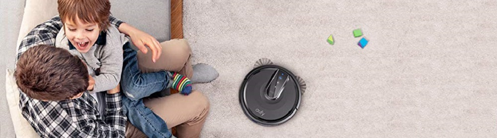 eufy BoostIQ RoboVac 35C Robotic Vacuum Review