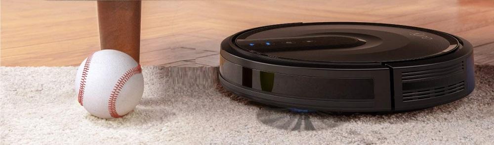 eufy BoostIQ RoboVac 35C Robotic Vacuum